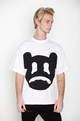 Daniel Palillo Sad Mickey Tee