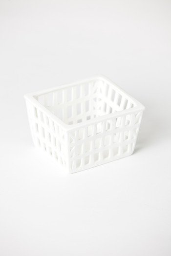 Roost - Porcelain Strawberry Basket