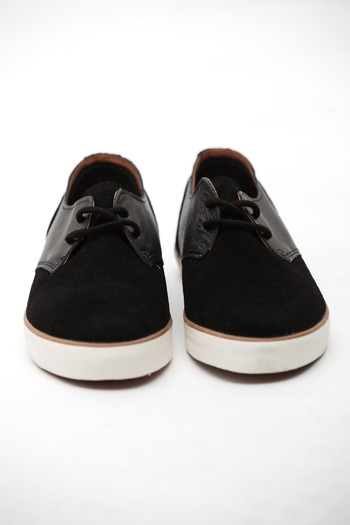 Pointer - Chester Suede/Leather Sneaker