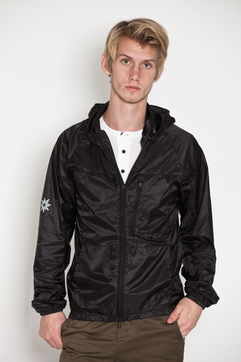 ISAORA - Ultralight Pertex Jacket