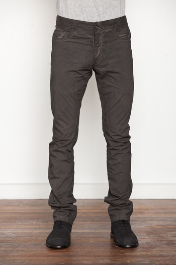 DRKSHDW Men's - Dark Dust Poplin Detroit Jean