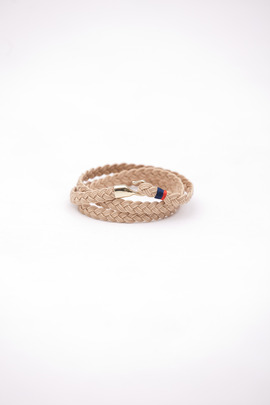 Miansai Natural Killick Bracelet