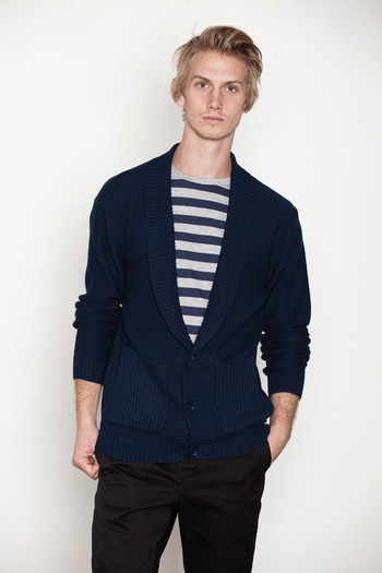Cheap Monday Men's - Bowie Cardigan