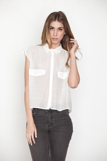Cheap Monday Women's - Cassi Shirt