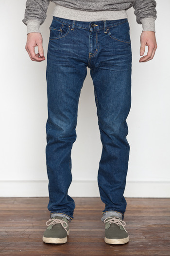Robert Geller - New 5 Pocket Skinny Jean
