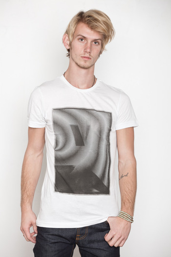 Lifetime Collective - Moire T-Shirt