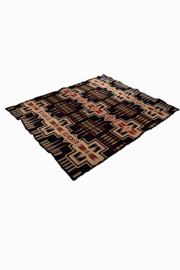 Pendleton Home - Black Harding Blanket