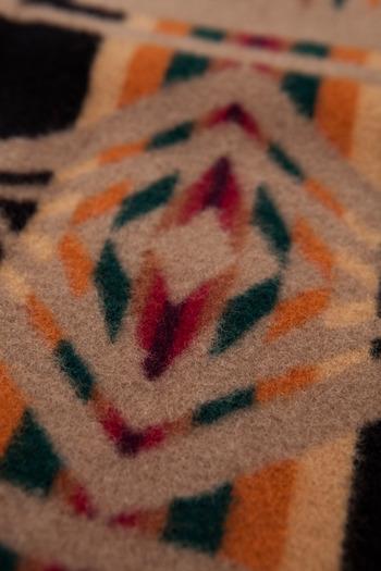 Pendleton Home - Black Harding Blanket