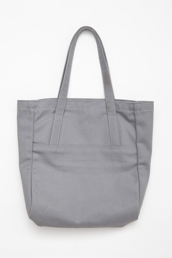 Makr - Grey Standard A-Strap Tote