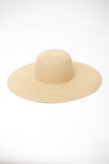 Cheap Monday Women's - Straw Lori Hat