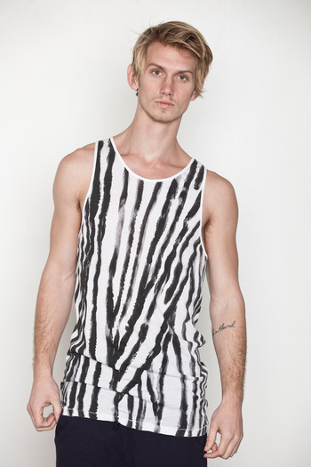 SILENT Men's - Tetor Basic Tank