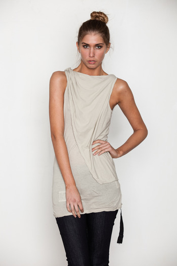 DRKSHDW Women's - Cape Back Tank
