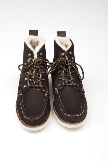 Pointer - Callum Deck Boot