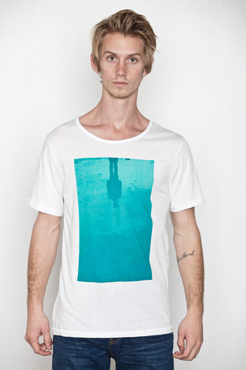 Lifetime Collective - Reflections Tee