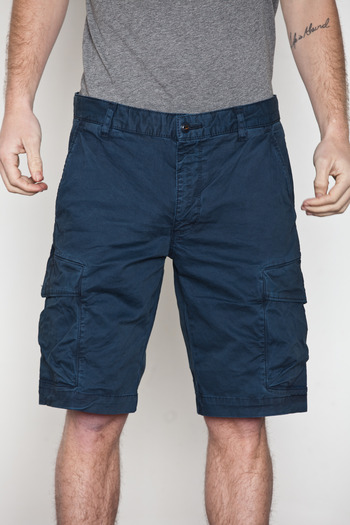 C.P. Company - Gabardine Old Dye Short