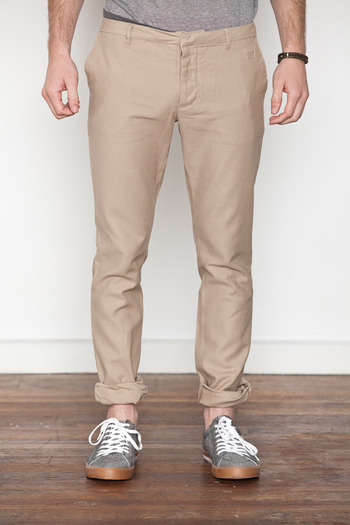 Penny Stock - Birch Spring Clean Pant