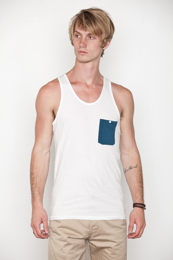Lifetime Collective - Duru Pocket Tank