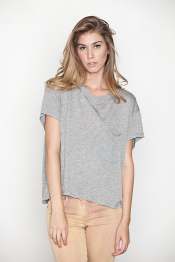 Cheap Monday Women's - Holly Storm Tee
