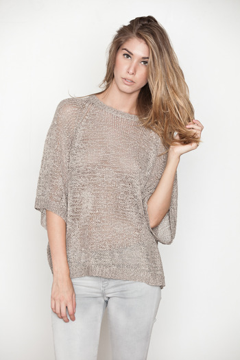 Cheap Monday Women's - Safari Sweater
