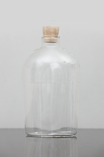 Roost - Glass Canteen Water Carafe
