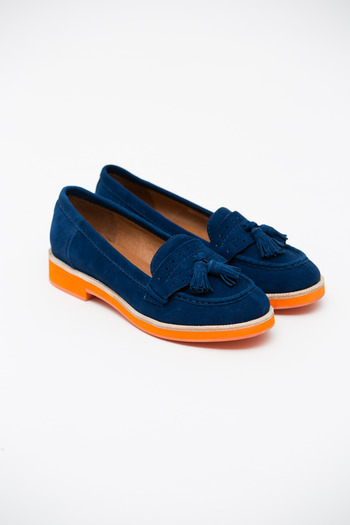 Jeffrey Campbell - Prep Tasseled Loafer