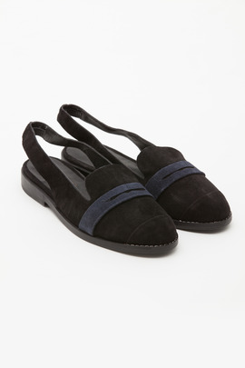 Rachel Comey Women's Southpaw Slingback Loafer