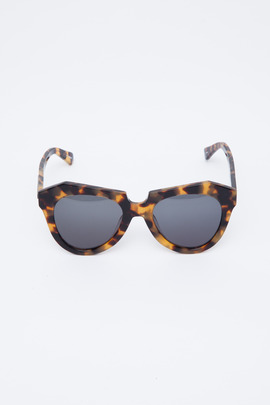 Karen Walker Crazy Tortoise Number One