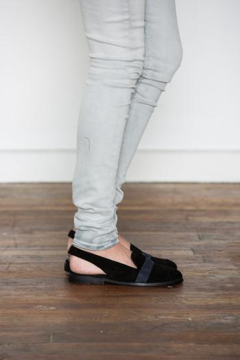 Rachel Comey Women's - Southpaw Slingback Loafer