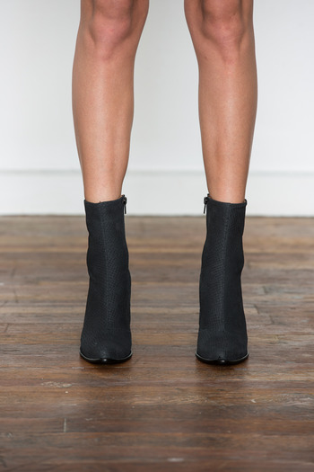 Jeffrey Campbell - Black Snake Perfection Boot