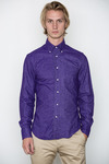 Gitman-bros-vintage-purple-reversed-brushed-oxford