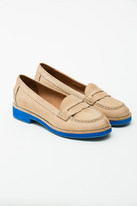 Jeffrey Campbell Exclusive Academy Loafer