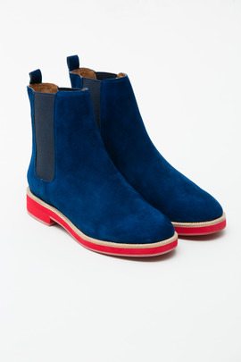 Jeffrey Campbell Zone Chelsea Boot