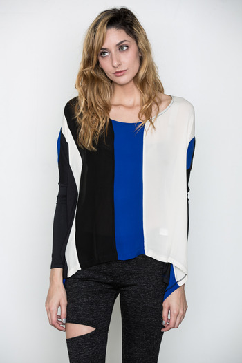 Addison - Cesto Tumble Top