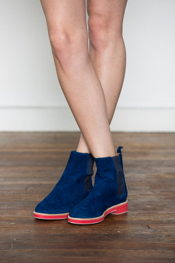 Jeffrey Campbell - Zone Chelsea Boot