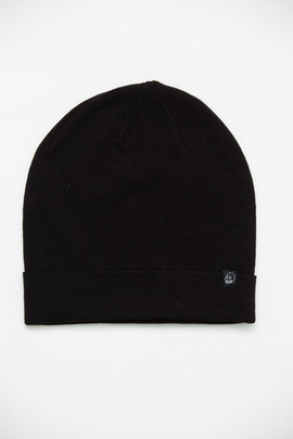 Cheap Monday Men's Black Em Hat