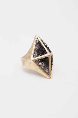 Lady Grey Giza Ring