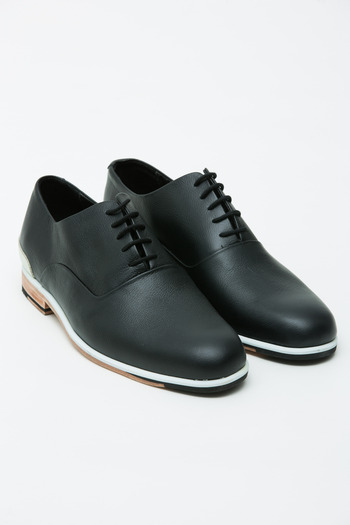 Rachel Comey Men's - Coal Gaudi Oxford