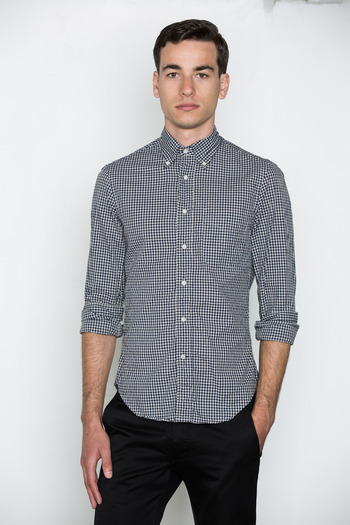 Gitman Bros. Vintage - Japanese Gingham
