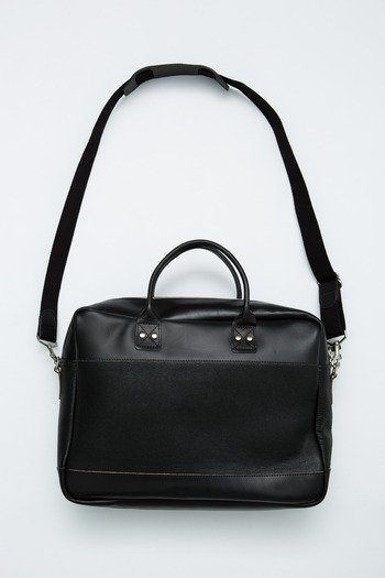 Billykirk - Padded Zippered Briefcase