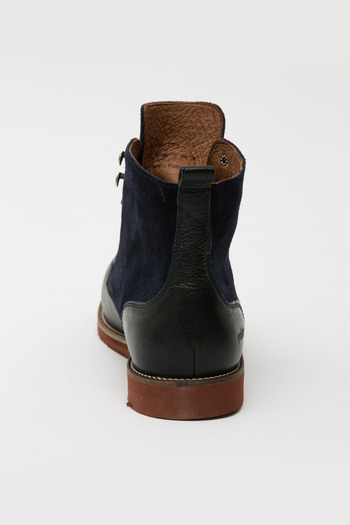 Pointer - Monkoe Lace-up Boot