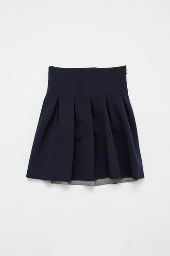 T by Alexander Wang Women's - Neoprene Skirt