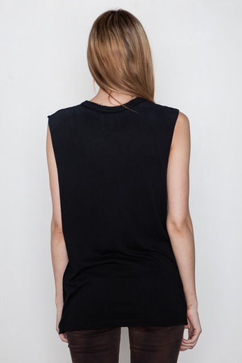 UNIF - You S L Muscle Tee