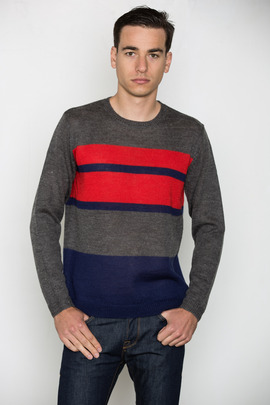 Cheap Monday Men's Streak Sweater