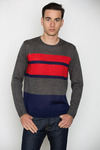 Cheap-monday-mens-streak-sweater