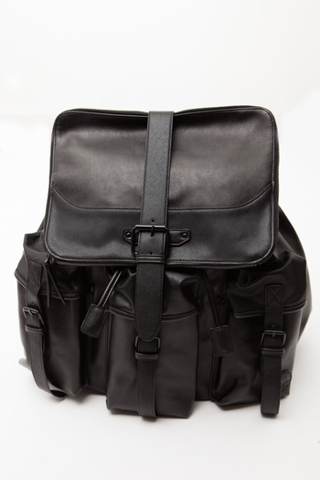 Kai-aakmann Men's - Modular Backpack