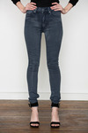 Cheap-monday-womens-flash-blue-black-2nd-skin-jean