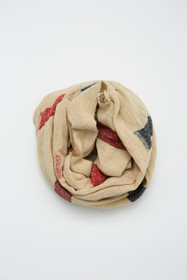 A Peace Treaty Tidar Broken Stripe Scarf