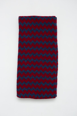 Howlin' by Morrison Brick Red Zion Scarf