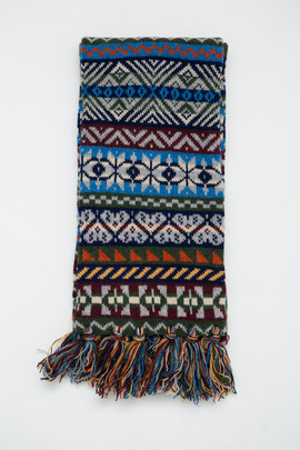 Howlin' by Morrison Quantic Scarf