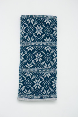 Howlin' by Morrison Storm Bergen Scarf